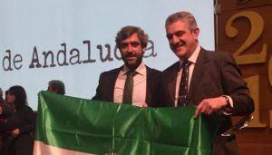 Premio Bandera de Andalucía